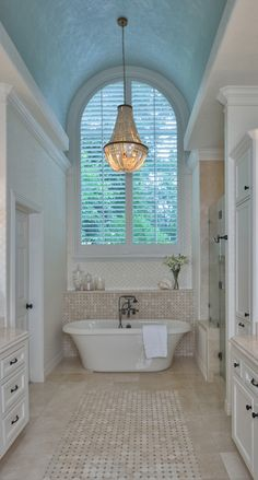 ARTICLE   Before & After   A Remodeled Bathroom DESIGNED by Carla Aston
