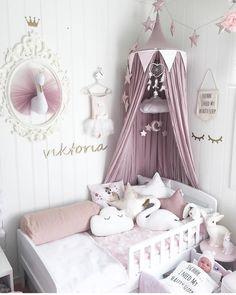 Bedroom sofa Chairs Lovely Pin Od Magdalena Na Pok³j Dziecięcy Bedroom Sofa, Baby Bedroom, Girls Bedroom, Bedroom Decor, Bedroom Ideas, Princess Room, Girl Bedroom Designs, Teen Room Decor, Little Girl Rooms