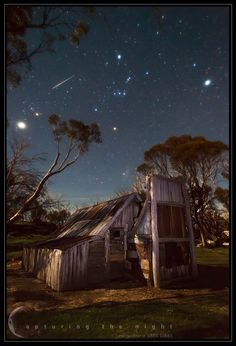 Pioneering Spirit - Alpine National Park, Australia