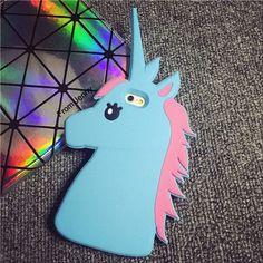 Unicorn Case Silicone