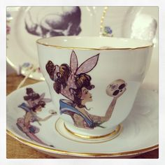 .@Lollyrocket & The Vintage Tea Room   Lots of new stock has arrived today at #finderskeepers #retro #vintage #hand...   Webstagram - the best Instagram viewer