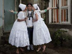 marcelo d2 | músico Marcelo D2 está lançando disco em homenagem a Bezerra da ... Planet Hemp, Marcelo D2, Brazil, Planets, White Dress, Beautiful, Dresses, Fashion, Musica