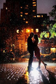 Looks like the cobblestone roads where we live and the date we've imagined together... I pray soon!!