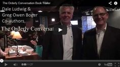 Video Trailer for The Orderly Conversation: Business Presentations Redefined