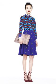 J.Crew 2013 Fall Collection  If only those shoes were available for Pre-Order!!