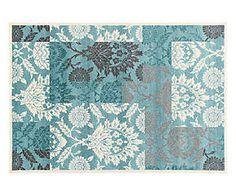 Tappeto effetto patchwork Alahambra - 80x150 cm visto su Dalani.it