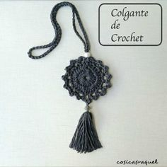 Captivating All About Crochet Ideas. Awe Inspiring All About Crochet Ideas. Crochet Home, Love Crochet, Crochet Gifts, Diy Crochet, Crochet Flowers, Crochet Motifs, Crochet Patterns, Crochet Bracelet, Crochet Earrings