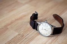 Nomos Orion Weiss Watch