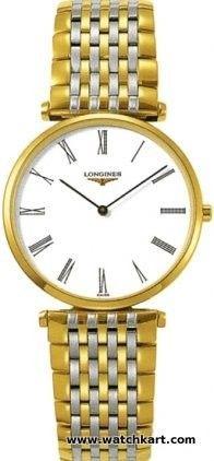 Longines L47092117 Gents Watch