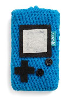 Gameboy Phone Case - $15...could prob make myself!