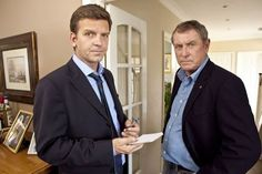 Midsomer Murders: Farewell John | Life of Wylie