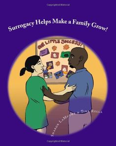 Surrogacy helps make a family grow Surrogacy Gestational, Egg Donation, Fertility Center, Create A Family, Day Of My Life, Getting Pregnant, Pregnancy Tips, New Books, Childrens Books