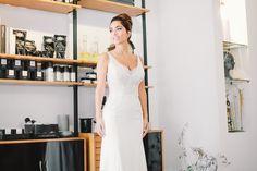 #flora #flora_brides #2015 #collection #wedding #wedding_dress #bridal #vintage #lace #gowns flora-bride.com/