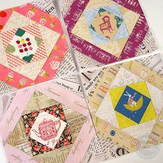 Mosaic Block | Flickr - Photo Sharing!