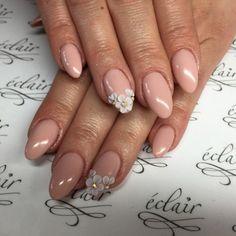 Image via We Heart It #beautiful #cute #nail #nailpolish #nails