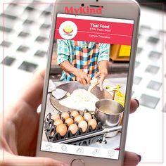 Acesse o cardápio do seu Food Truck favorito e confira opções, ofertas e novidades. Faça o seu pedido antecipadamente, compartilhe com os seus amigos e converse outros empreendedores de street food pelo mundo.