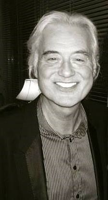 Jimmy Page - Uh, that smile makes my knees weak!