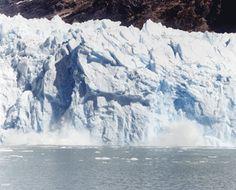 Imponente y majestuoso Glaciar Perito Moreno, declarado Patrimonio Mundial de la Humanidad. | Argentina Live