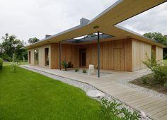 Galeria de Casa G / Dietger Wissounig Architekten - 1