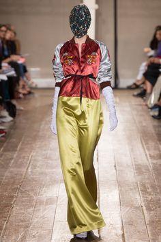Maison Martin Margiela - Fall 2014 Couture Collection