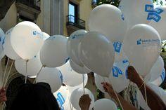 La Ramblejada: un oasi de felicitat solidària | Blog BarcelonActua