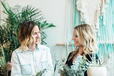 fabulous vancouver wedding Meet Heather and Julia! They are the team behind Hunt &Gather. Heather does the green magic and Julia does the dreamy decor! Keep an eye out for more detail on their bohemian bridal event coming up this Spring! #wearehuntandgather #dreamteam #interiordesign #greenthumb #plants #green #livingwall #decor #design #pnwwedding #boho ride #bomemianbride #bohowedding #bohodecor #weddingdesigners by @wearehuntandgather  #vancouverwedding #vancouverweddingdecor...