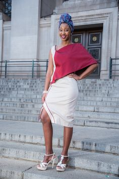 The Half-Poncho Dress of the Multifaceted Range by @Up_phelele  📸 by Fertographer.com   #Up_phelele #Fashion #FashionShoot #Photoshoot #FashionPhotography #Women #LadiesWear Poncho Dress, Fashion Shoot, Lace Skirt, Fashion Photography, Women Wear, Range, Photoshoot, Skirts, Dresses