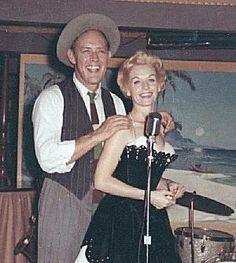 Hank Penny & Sue Thompson