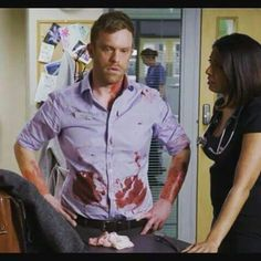 Dylan Keogh Holby City, Soaps, Bae, British, Button Down Shirt, Men Casual, Characters, Actors, Mens Tops