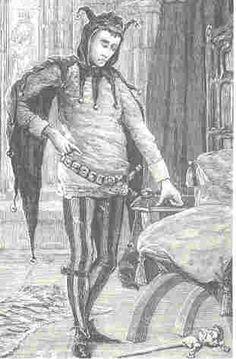 Rahere (jester of Henry I)