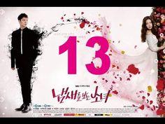 Sensory Couple Ep 13 Engsub/Indosub - The Girl Who Can See Smells Ep 13- 냄새를 보는 소녀 13회 - YouTube