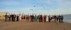 Trendy Wedding, blog idées et inspirations mariage ♥ French Wedding Blog: Emilie & Philippe : mariage au bord de l'eau