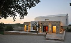 Siliqvini Winery by Emanuele Scaramucci