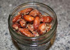 Love anything Creme Brûlée   Creme Brulee Almonds Recipe   Our Food Storage