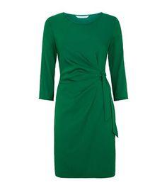 Diane von Furstenberg Zoe Tie Waist Dress available at harrods.com. Shop women's designer fashion online & earn reward points.