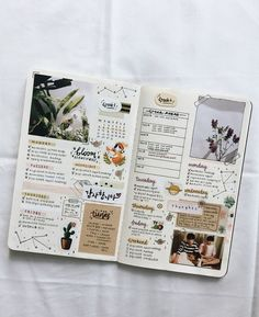 I really like this idea for a bullet journal or just journaling. I really like this idea for a bullet journal or just journaling. Bullet Journal Ideas, Bullet Journal Aesthetic, Bullet Journal Spread, Bullet Journal Layout, Bullet Journal Inspiration, Bullet Journals, Journal Ideas Tumblr, Daily Bullet Journal, Bullet Journal Travel