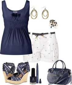 """12"" by damussel on Polyvore"
