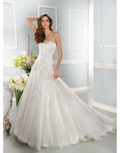 Prinses Voorjaar 2014 Tule Bruidsmode 2014