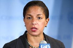 Susan Rice Calls Benghazi 'A False Controversy' - Patriot UpdatePatriot Update The only thing false about Benghazi is the lies they made up to cover it up.