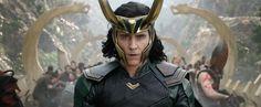 """Cate Blanchett looks FLAMAZING in the """"Thor: Ragnarok"""" Trailer   Tom + Lorenzo"""