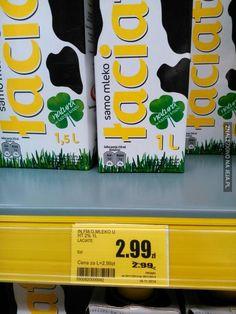 Takie promocje, że nic, tylko kupować! :)