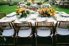 50 Gorgeous Wedding Tablescapes To Inspire That Special Day - ELLEDecor.com