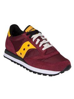 SAUCONY JAZZ SNEAKERS.  saucony  shoes   f94b95ede4c