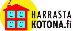 harrastakotona.fi Nintendo Switch, Homeschool, Logos, Logo, Homeschooling