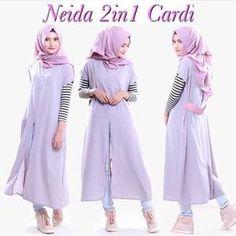 Neida 2in1 Lavender