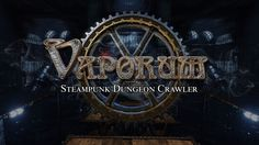 Vaporum Review - Old-School Dungeon Crawling With A Twist    GAME INFO Vaporum September 28th, 2017 Platform PC (Steam) Publisher Falbot Games Developer Falbot Games              Getting stranded in the middle of the ocean is never a good thing, as it usually is accompanied by a nice dose of amnesia to make thing more complicated. And if there's a...