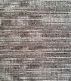 Spring Metallic Taupe Linen Blend