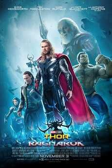 Thor Ragnarok 2017 Full Movie Download featuring Chris Hemsworth in the lead role of marvel superhero in high definition 720p bluray video and sound quality. Action film Thor Ragnarok download with english subtitles exclusive openload share to watch on PC,Laptop,Android,Iphone or  home cinema.