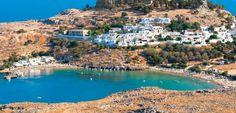 La isla griega más bonita - http://www.absolutatenas.com/la-isla-griega-mas-bonita/