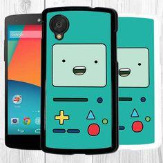 Cool Beemo Nexus 5 Case Adventure Time Cute Google Nexus 5 Cover  #AdventureTime #Beemo #Cute #Gameboy #GoogleNexus5 #Nexus5Case #Nexus5Cover 2014 xmas gift idea